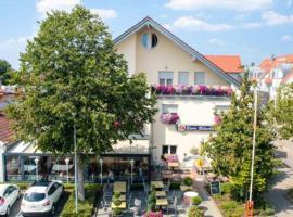 Hotel-Restaurant Zum Bäumle, Hotel in der Nähe von: EWS-Arena, Süßen