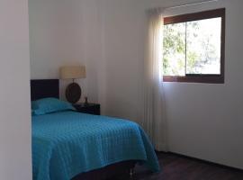 Casa de Mama Valle - Urubamba, lodge in Urubamba