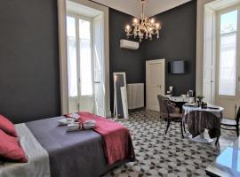 Chez Moi Charme B&B, hotel in zona Teatro Apollo, Lecce