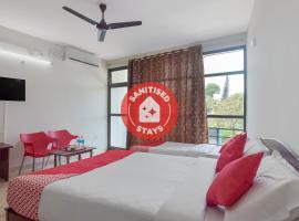 OYO 13581 Hotel Raj, hotel en Madikeri