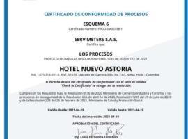 Hotel Nuevo Astoria, hotel en Neiva