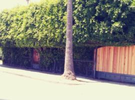 City Villa, apartment in Los Angeles