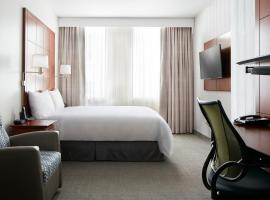 Club Quarters Hotel, Central Loop, hotel in Chicago
