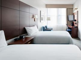 Central Loop Hotel, hotel in Chicago