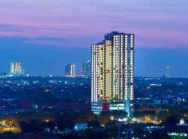 Apartement Group A at Tamansari Papilio Surabaya, hotel near Juanda International Airport - SUB, Surabaya