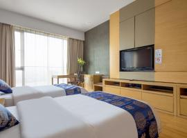 Si Ling Apartment, serviced apartment in Guangzhou