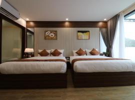 Catba View Hotel, Hotel in Cát Bà