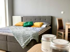 Apartament Przyjemny, apartment in Konin