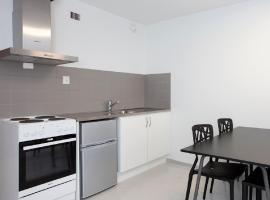 Anker Apartment – Sentrum, leilighet i Oslo
