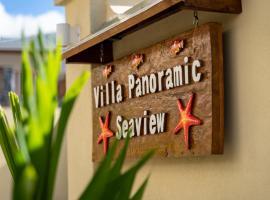 Villa Panoramic Seaview
