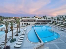 Jaz Makadi Gardens, hotel near Giftun Island, Hurghada