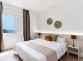 Apartamentos Venecia, apartamento en Lloret de Mar