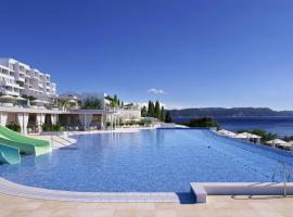 Valamar Bellevue Resort, room in Rabac