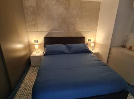 Chiaja Lux House, apartment in Naples