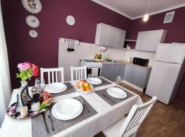 Apartment White Lodging, apartment in Mytishchi