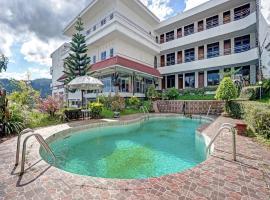 OYO 90028 Hotel Victory, hotel in Batu