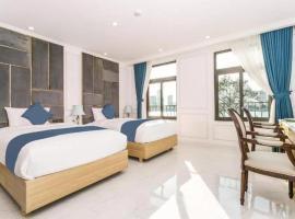 Phu Khang Da Nang Hotel, hotel in Danang