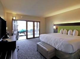 El Sendero Inn, Ascend Hotel Collection, hotel in Santa Fe