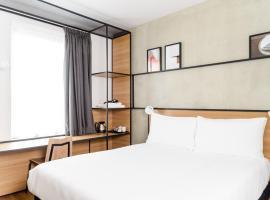 ibis Bridgwater, M5 Jct23, hotel in Bridgwater