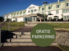 Landvetter Airport Hotel, Best Western Premier Collection, hotel near Gothenburg Landvetter Airport - GOT,