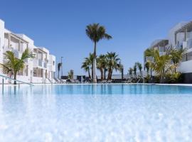 Island Home Fuerteventura, apartamento en Corralejo