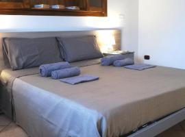 San Leone Guest House Valle dei Templi Agrigento, appartamento a Agrigento