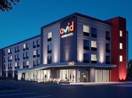 avid hotels - Lexington - Hamburg Area, an IHG Hotel, hotel in Lexington