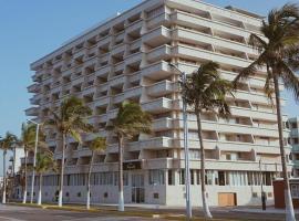 Hotel Royalty, hotel in Veracruz