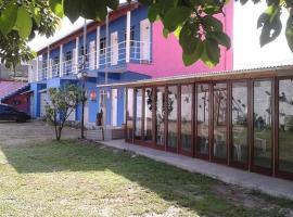 Pousada Flor de Liz, guest house in Angra dos Reis
