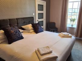 The Bold Arms Hotel, hotel near Beaumaris Castle, Beaumaris
