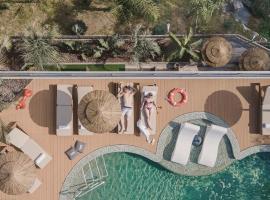 Casa Coco Boutique Hotel & Spa 4*S - Adults Only, hotel near D'en Plaja Castle, Lloret de Mar