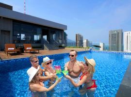 Yes Hotel Da Nang, khách sạn ở Đà Nẵng
