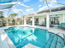 Mango Treehouse, haustierfreundliches Hotel in Cape Coral