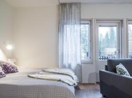 Holiday Home Levin stara a08, holiday rental in Sirkka