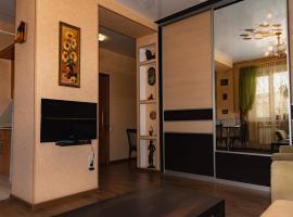 Аппартаменты на Менделеева 6 А, отель в Нижнем Новгороде