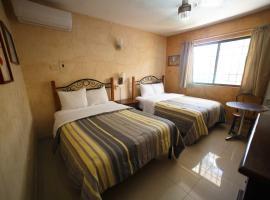 Hotel La Casona Real, hotel in Cozumel