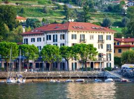 Hotel Lenno, hotel a Lenno