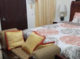 Blue hause, apartment in La Romana