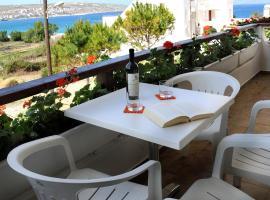 Ekavi Apartments, pet-friendly hotel in Sitia