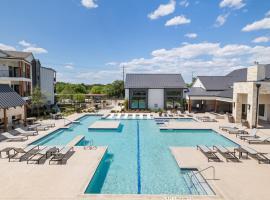Kasa Austin Southeast Apartments, apartmanhotel Austinban