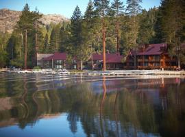 Donner Lake Village, hotel in Truckee
