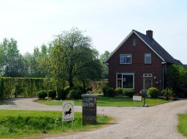 B&B Warnstee, hotel in Wichmond