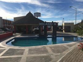 El Descanso Inn, hotel in Mazatlán