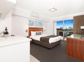 Hotel Chino, hotel near Boggo Road Gaol, Brisbane