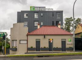 Holiday Inn & Suites - Parramatta Marsden Street, an IHG Hotel, hotel near Qudos Bank Arena, Sydney