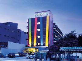 Amaris Hotel Juanda, hotel near Istiqlal Mosque, Jakarta
