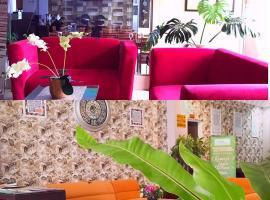DLIRA SYARIAH HOTEL, hotel in Pekanbaru