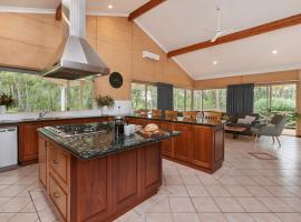 Eight Willows Retreat, hotel in Margaret River