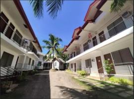 RedDoorz @ Gaea's Apartment Panglao, hotel in Panglao Island