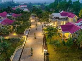 Marigold Villa by Vista Rooms, villa in Pune